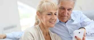 What makes a good cell phone for seniors