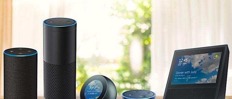 How to Reset Alexa devices